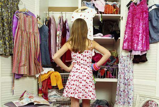 Вещи в домашних условиях для девочек
