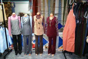 Мода для беременных - специализированный магазин