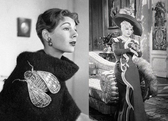 Стиль Ретро - история моды в фотографиях