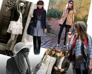 Парижский стиль одежды не покоряет экстравагантными нарядами, а умело апеллирует естественной красотой, и минимализмом в одежде