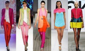 """В этом этом году мир моды удивляет своим""""сочетанием не сочетаемого"""""""