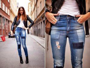 При правильном уходе любимые джинсы будут долго радовать вас