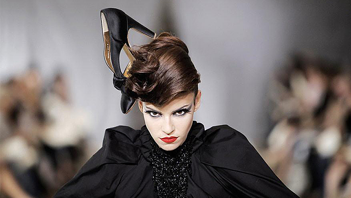 Авангардный стиль одежды - теория создания образа в авангардном стиле