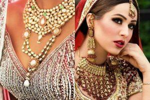 Аксессуары в индийском стиле добавляют сказочность и существенно отличаются от европейских понятий о красоте