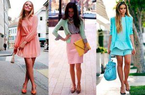 В фасоне одежды главное скрыть недостатки и подчеркнуть достоинства фигуры