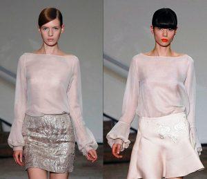 Блуза в бельевом стиле невероятно женственная и сексуальная часть гардероба