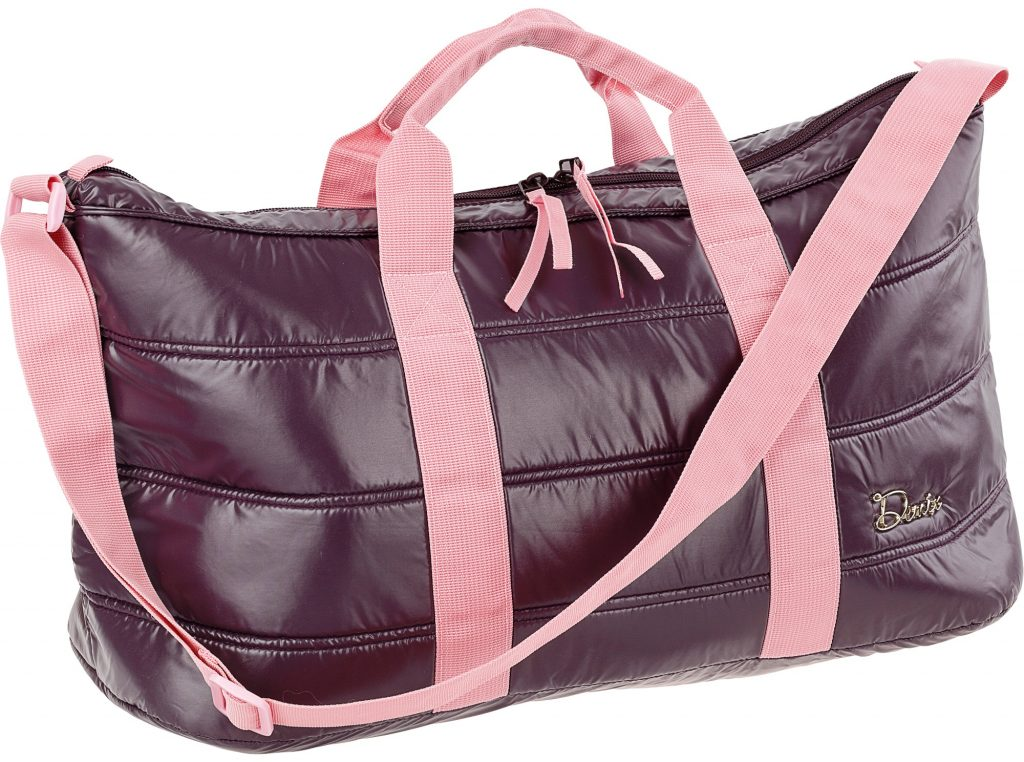 Фото женских спортивных сумок