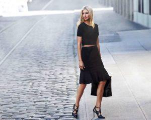Иванка Трамп никогда для своего образа в уличном или деловом стиле не использует кричащие элементы гардероба