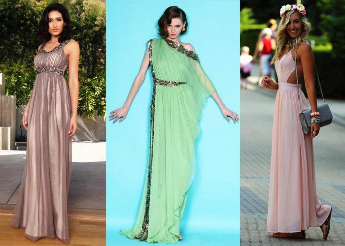Платье В Греческом Стиле Купить В Саратове