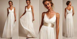 Для светской скромности или кричащего от роскоши образа, можно использовать одно и то же платье, меняя лишь аксессуары и их сочетания