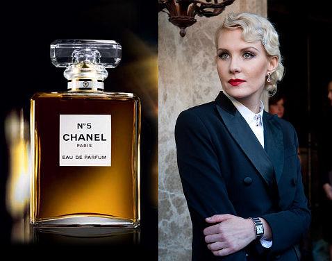 Шанель 5 аромат шарактерный для стильных девушек