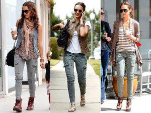 Европейский стиль одежды - это прежде всего удобство и комфорт