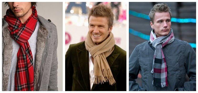 разы теплее как замотать шарф мужской важно, чтобы вся