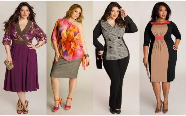 Выбор фасонов вечерней моды для полных нисколько не менее разнообразен. Дизайнерские предложения в области моды для полных не стали исключением.