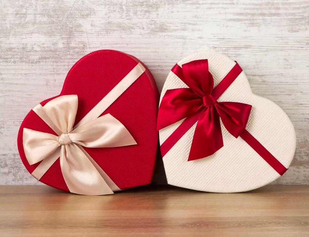 Подарок для дня валентина 486