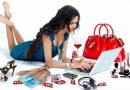 Шоппинг в интернет-магазинах. Плюсы и минусы