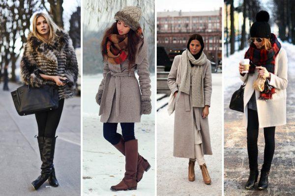 Каждая девушка всегда стремиться выглядеть модно и стильно
