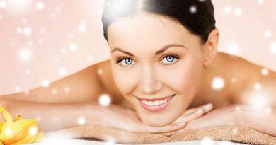Защита и питание кожи лица зимой