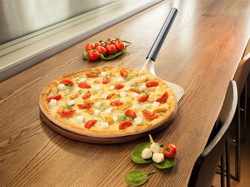 Пицца тоскана рецепт