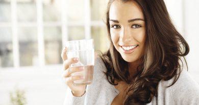 Вода – источник женской молодости и жизненных сил