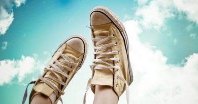 Женские кеды и кроссовки — что лучше и как правильно носить эту обувь