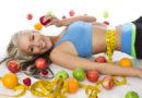 Раздельное питание и реальные принципы похудения