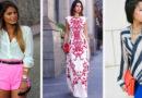 Какой выбрать стиль и фасон одежды для женщин с маленьким ростом