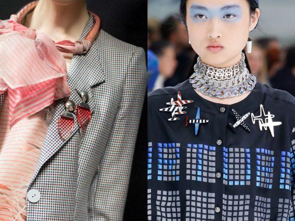 Внимание! Самые модные украшения весна-лето 2018 года здесь
