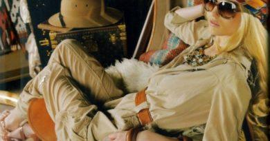 В чем сексуальность и женственность стиля «Сафари» — создание образа, выбор аксессуаров