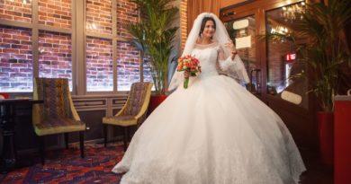 Что самое главное в подготовке к свадьбе — свадебное платье и аксессуары к празднику