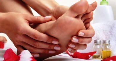 Уход за ногами в домашних условиях поэтапно. Рецепты ванночек