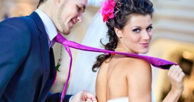 Как выйти замуж? Почему мужчины не хотят жениться