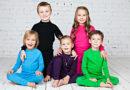 Детское термобелье: как выбрать и носить