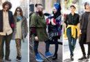 Хипстеры — стильная одежда, обувь, аксессуары