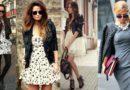 Как комбинировать нарядную одежду с повседневной