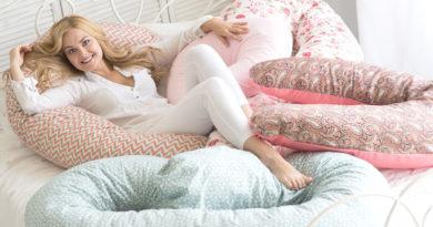Как выбрать подушку для беременных — советы специалистов
