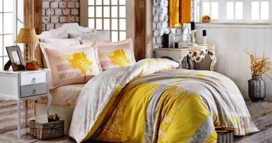 Как выбрать постельное белье из бязи