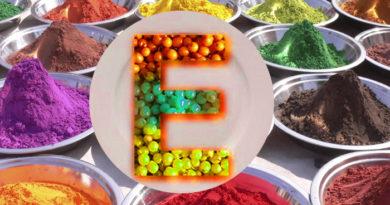 Классификация пищевых добавок (E): обозначение, расшифровка, примеры (+таблица)
