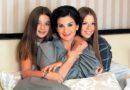 Екатерина Стриженова – о воспитании девочки