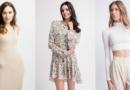 Стильная дизайнерская одежда для женщин и молодых леди в магазине MariebyMarie