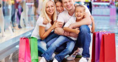 Shopomio – огромный выбор женской, мужской и детской одежды разных брендов на одном портале