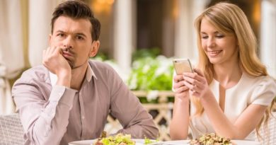 Какие женские привычки раздражают мужчин