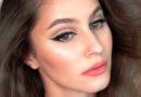 Как сделать макияж 'Кошачий взгляд'
