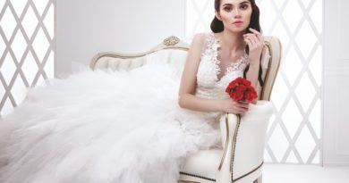 Свадебные платья-2018: модные тенденции