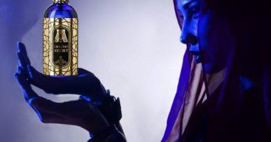 Восточные ароматы — парфюм для страстных натур