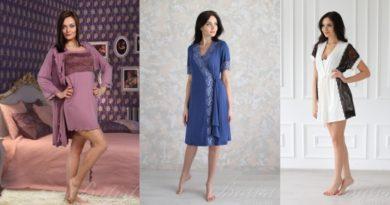 Почему женщины выбирают трикотаж ТМ «Батист-Иваново»
