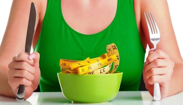 4 диеты для быстрого похудания за 4 дня