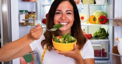 Как выбрать диету по типу характера