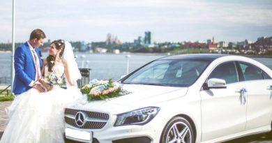 Как заказать красивое авто для свадьбы, на что обратить внимание при заказе