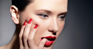 Как определить характер по форме ногтей